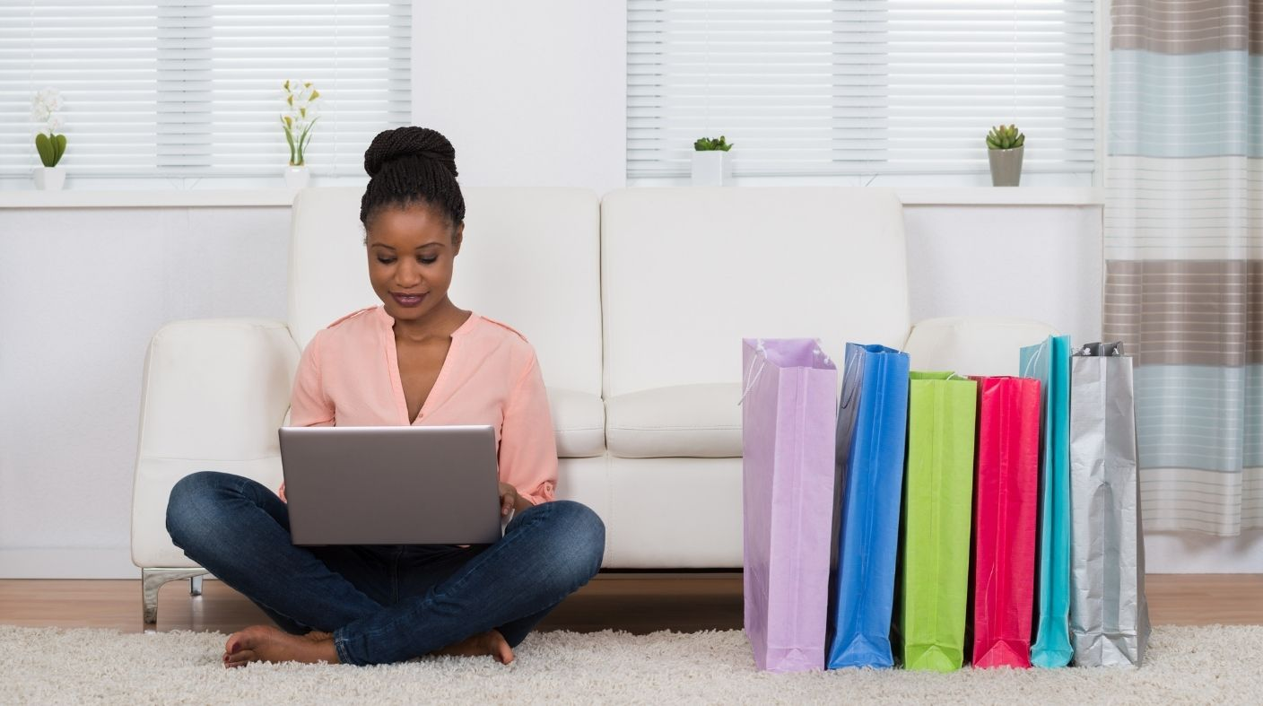 Brits are missing sales assistants as research reveals most challenging products to buy online