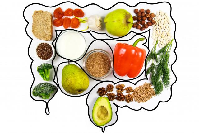 Troubles digestifs ? Optimisez votre alimentation !