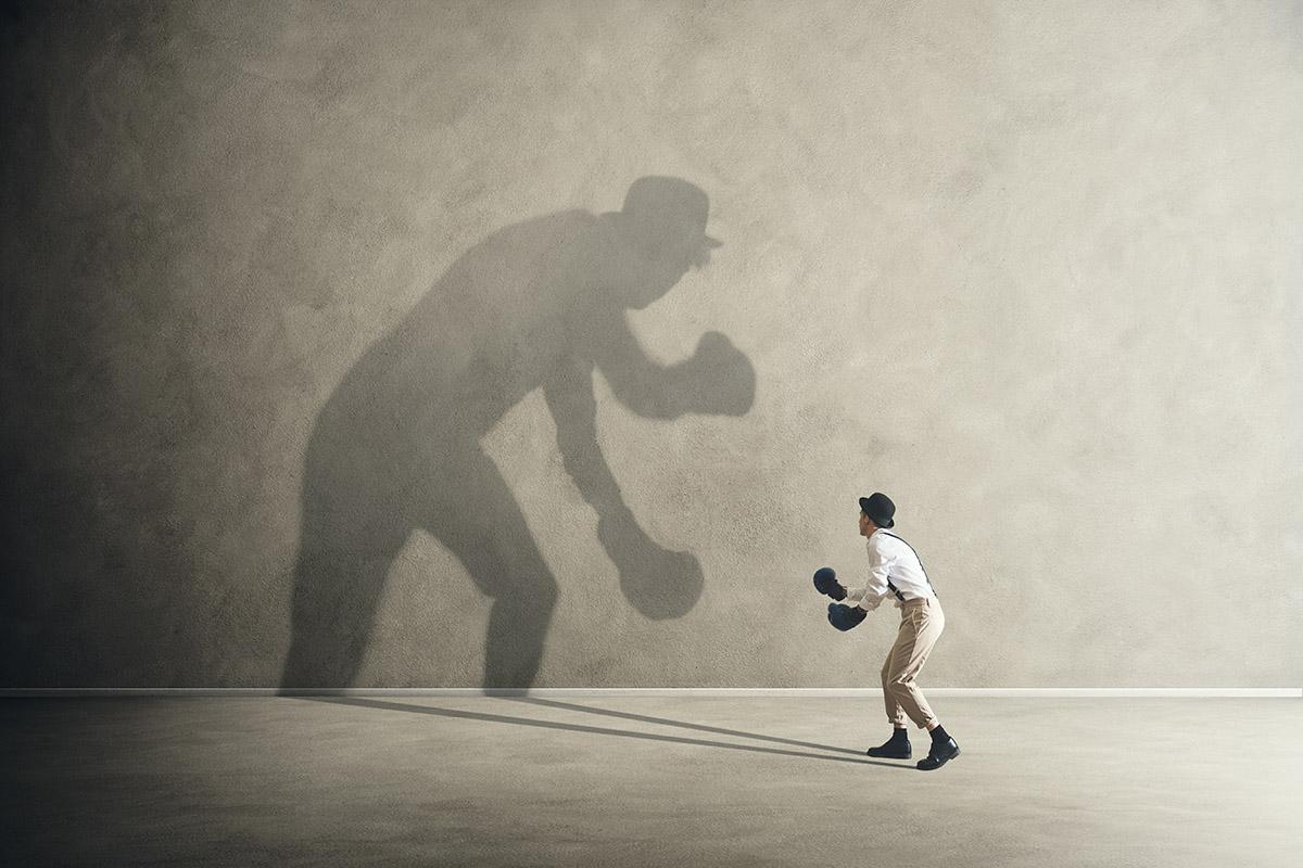 La peur, un obstacle au bonheur!