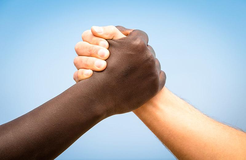 Confession #2 : j'ai été raciste