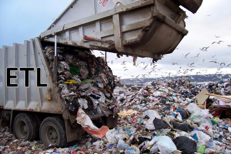 Trash-Data