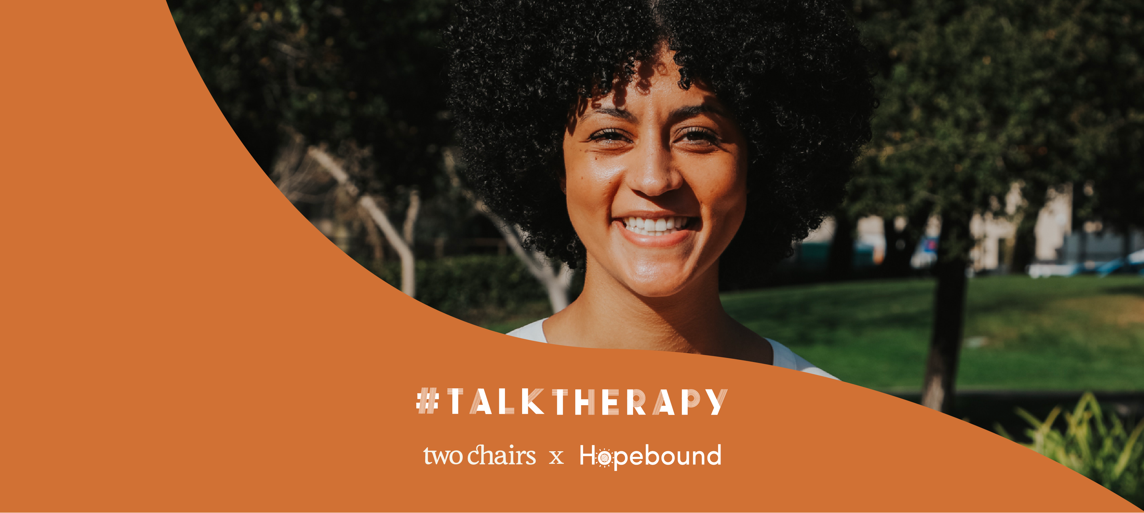 #TalkTherapy with Christina Guilbeau, Founder of Hopebound