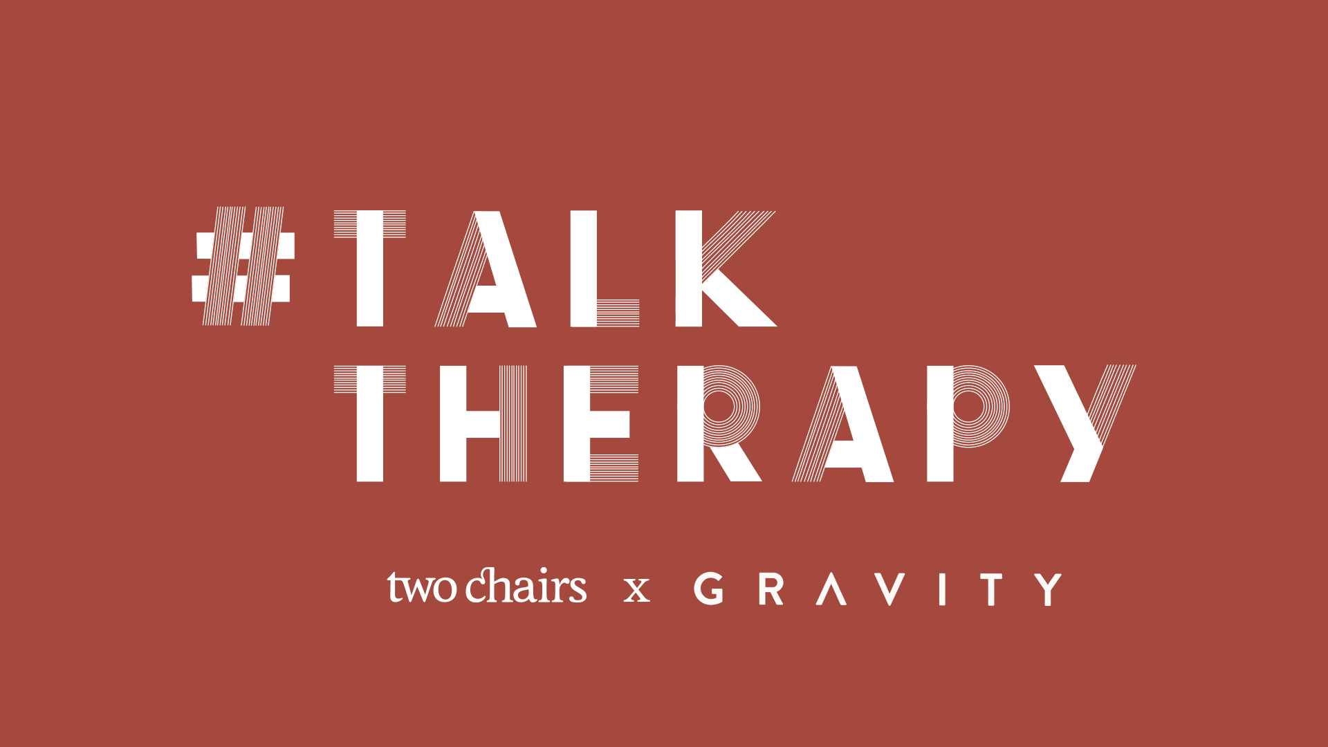 #TalkTherapy with Mike Grillo, Co-founder and CEO of Gravity Products
