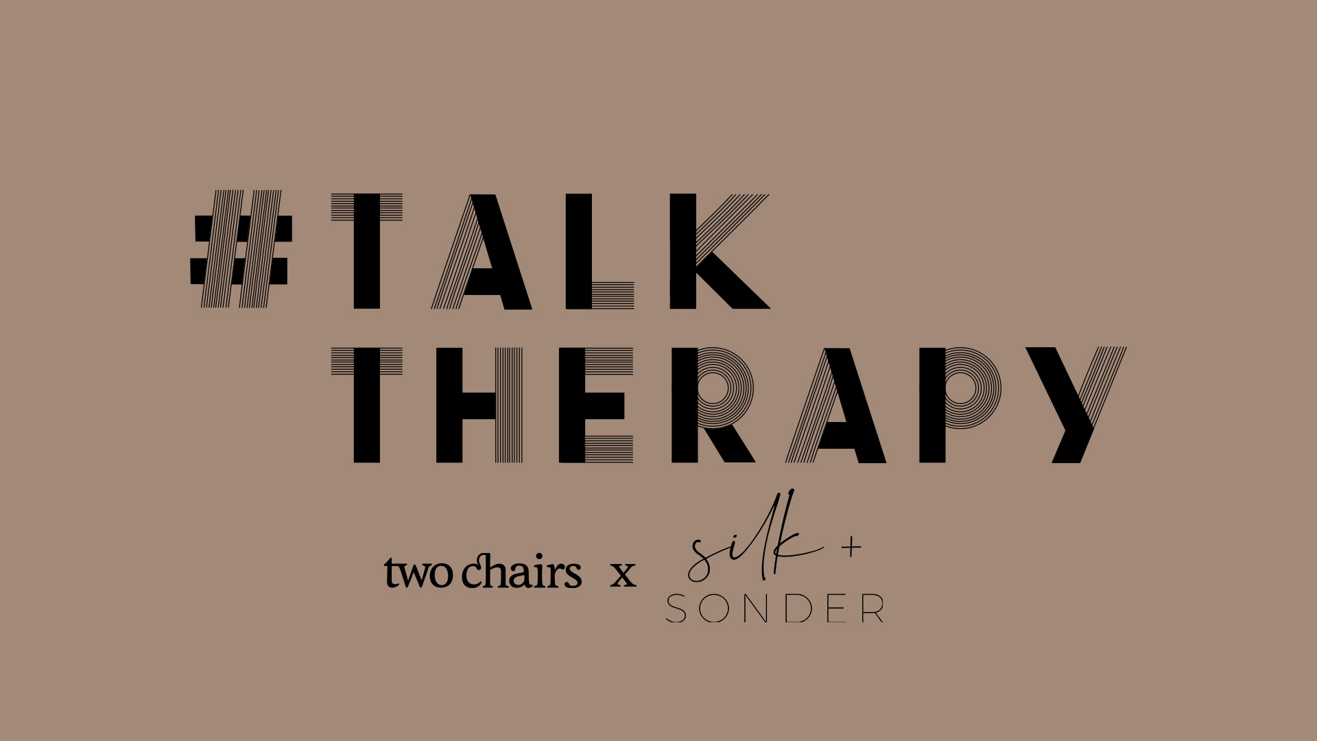 #TalkTherapy with Meha Agrawal, Founder of Silk + Sonder