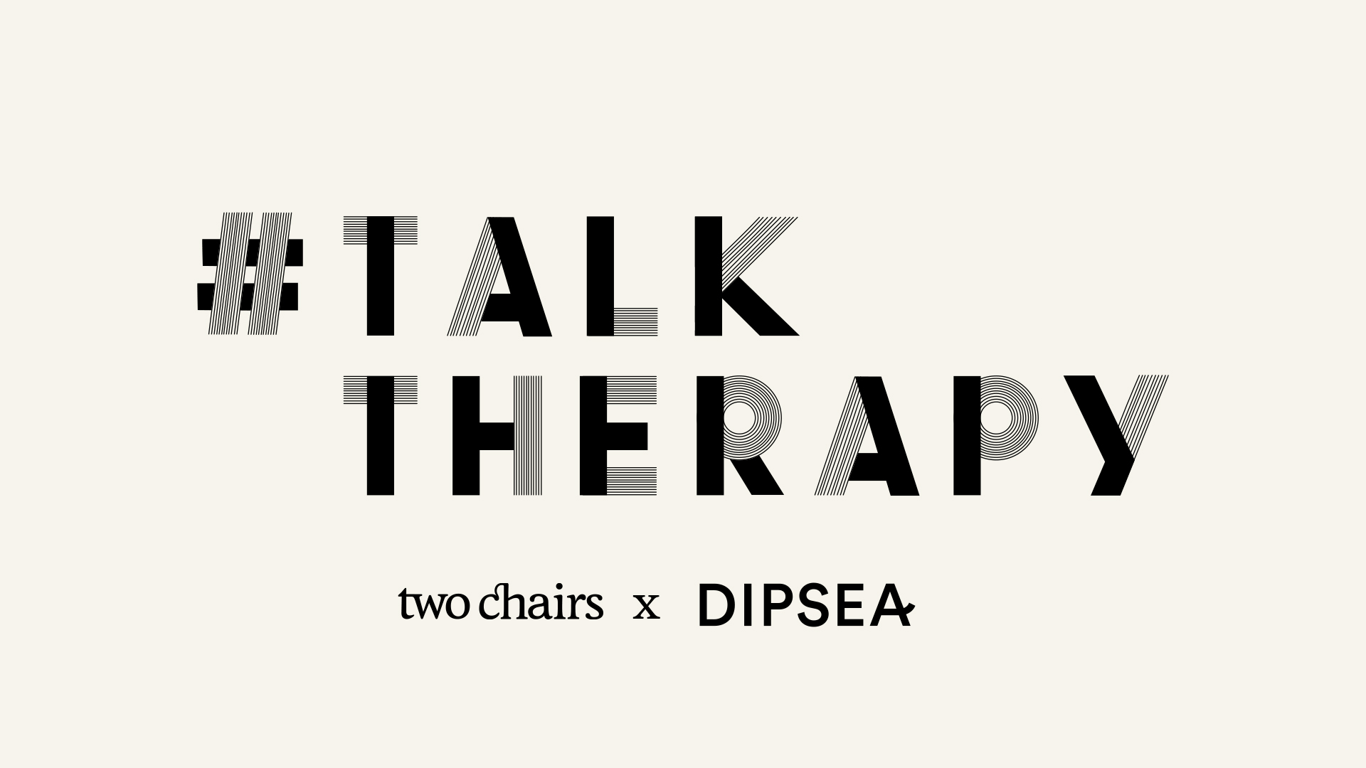 #TalkTherapy with Gina Gutierrez, Co-founder and CEO of Dipsea