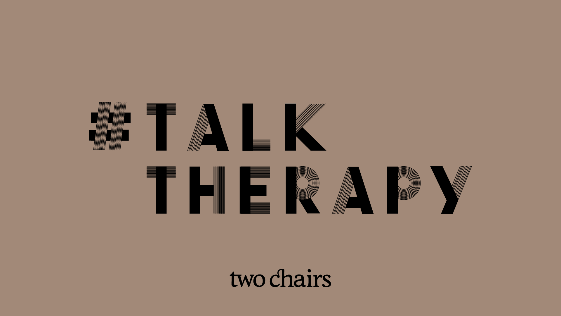 #TalkTherapy with Adrian Kay Wong, Visual Artist
