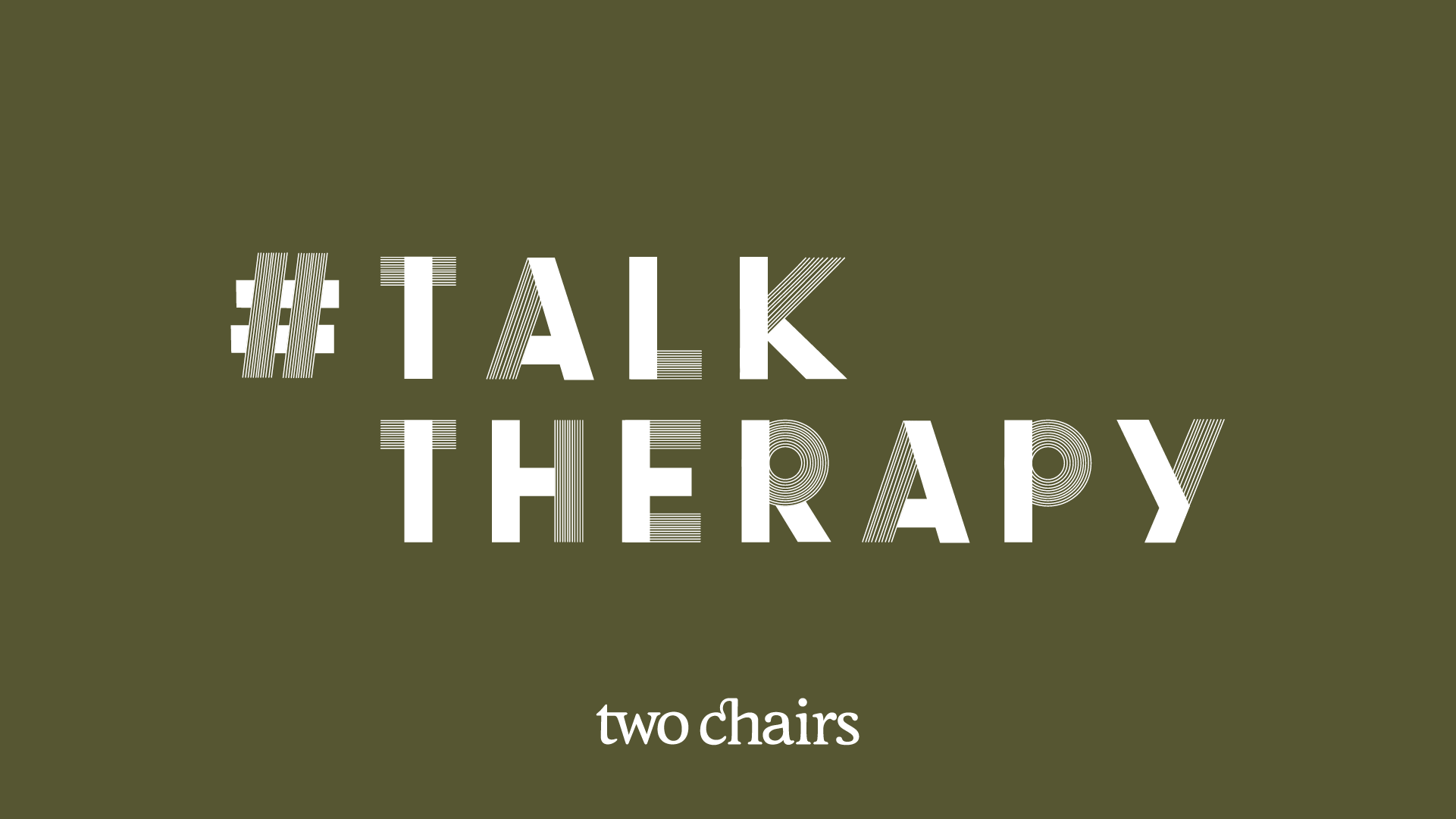 #TalkTherapy with James Tucker, Founder of The Aesthetic Union