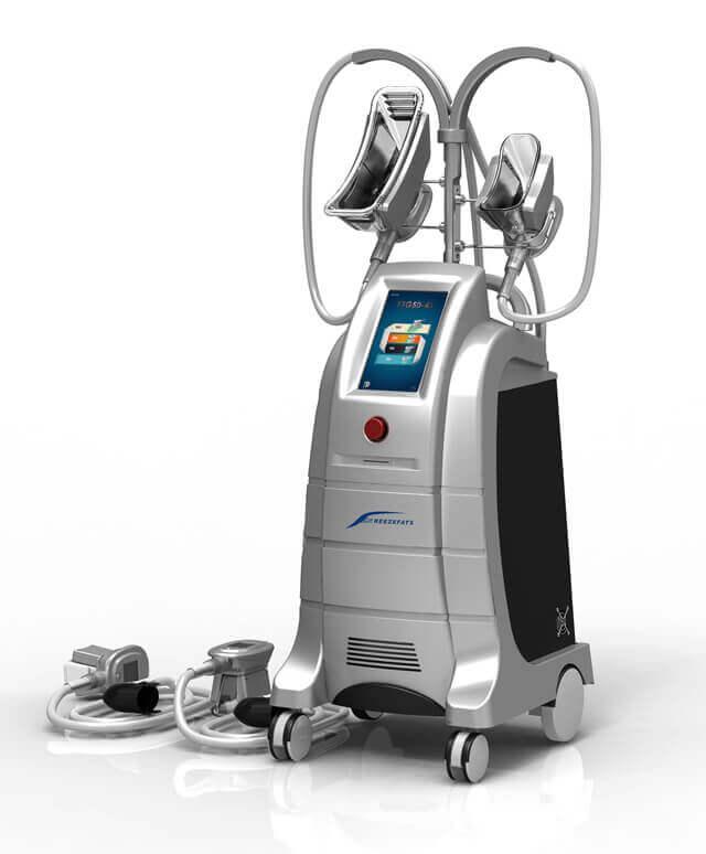Cryolipolysis Machine Image - BHRC