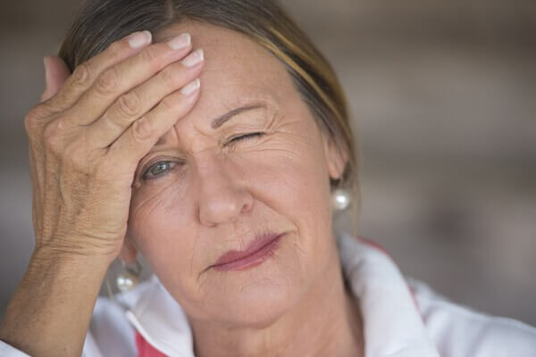 How Long Menopause Last Image - BHRC