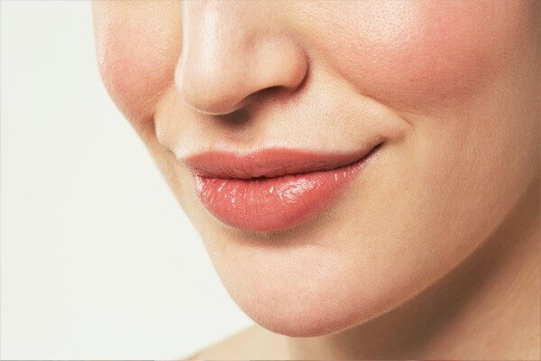 What Do Lip Fillers Feel Like Image - BHRC