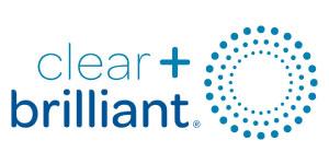Clear+Brilliant Logo