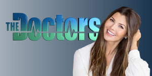 """Ali Landry, founder of RE/SHAPE, Appears on """"The Doctors"""""""