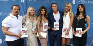 Premier Med Spa Hosts Health and Nutrition Book Launch Party