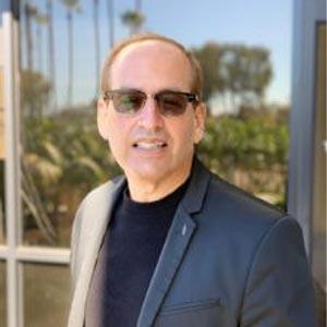 Dr Steve Laverson