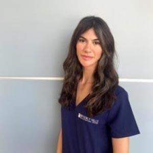 Maggie Cadavero, RN - Master Injector BHRC La Jolla