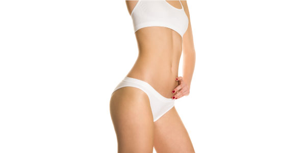 The Top 5 Plastic Surgery Alternatives For Belly Fat Removal