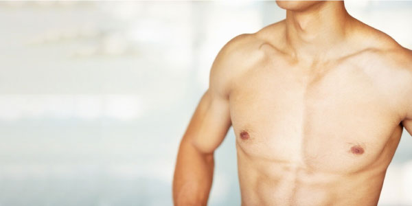 Gynocomastia - Facts About Male Breast Enlargement