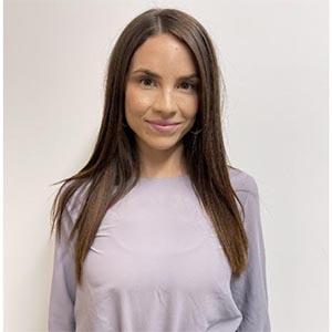 Stephanie Degeare