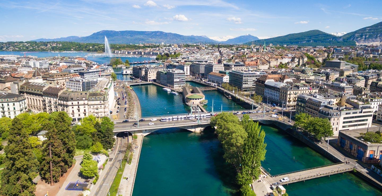 Geneva - Switzerland