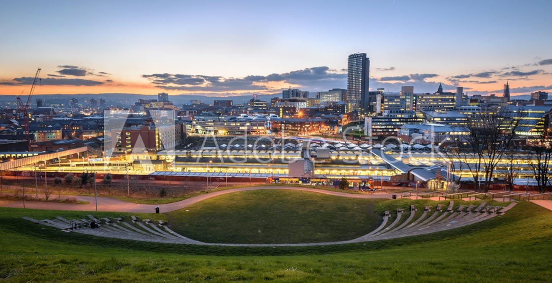 Sheffield - UK