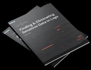 Finding & Eliminating Sensitive Data in Logs book