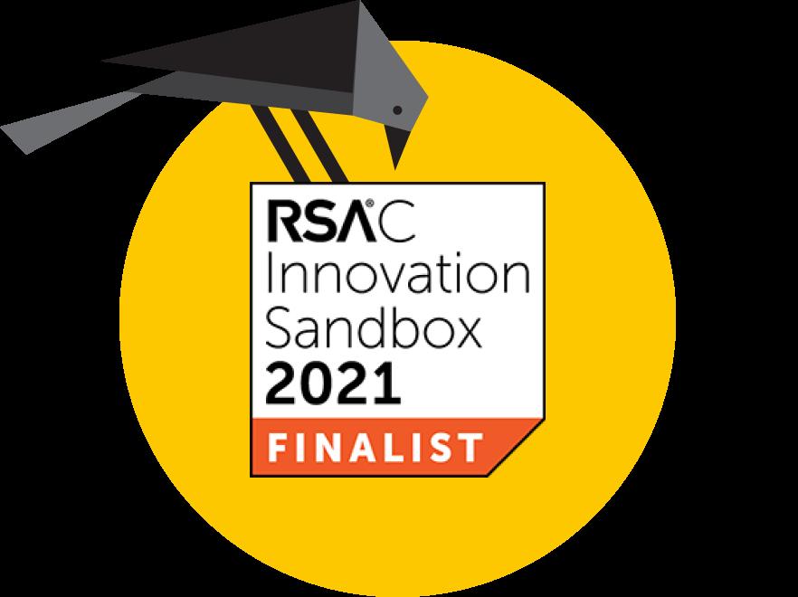 Open Raven named finalist for RSA Conference 2021 Innovation Sandbox