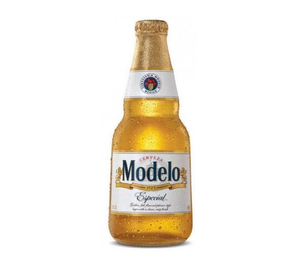 Modelo beer.
