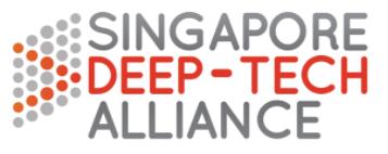Singapore Deep-Tech Alliance Logo
