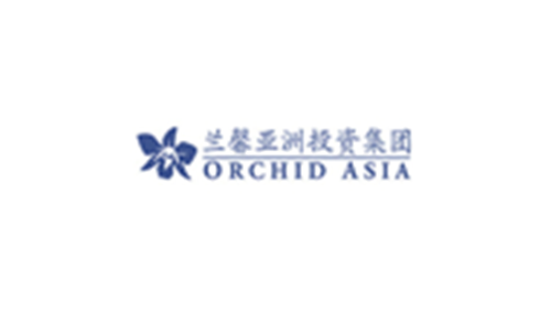 ORCHID ASIA