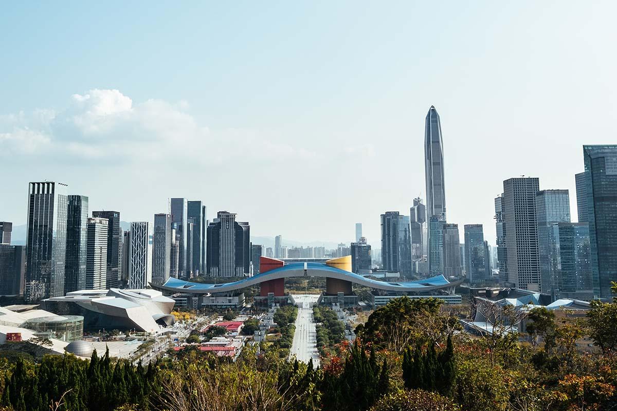 Innovation Ecosystem in Shenzhen