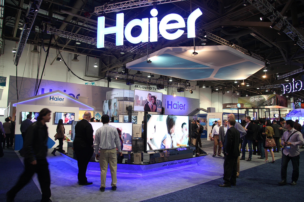 Open Innovation Case Study in China: Haier