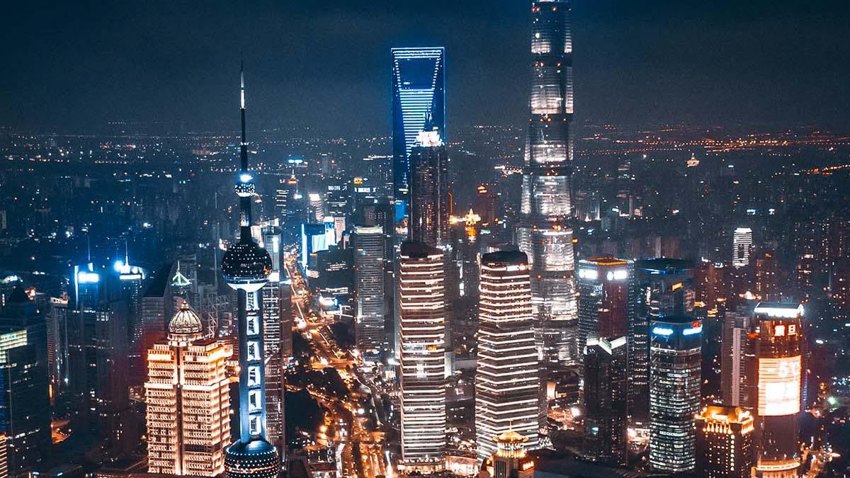 Innovation Ecosystem in Shanghai
