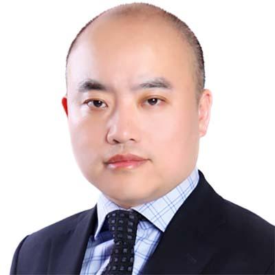 Morgan Jiang