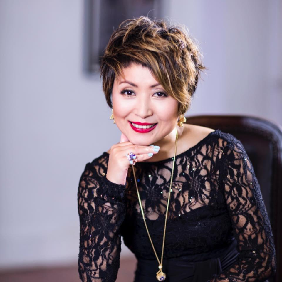 Cathy Hau