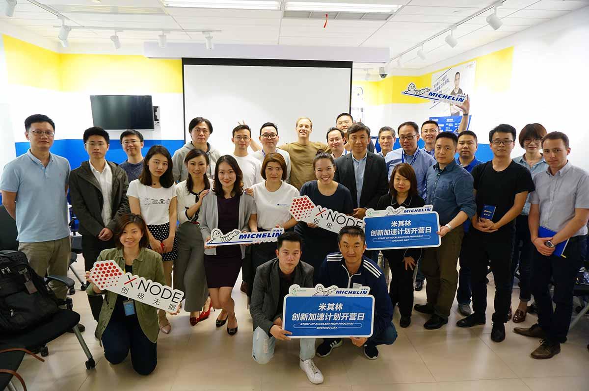 Michelin SAP 2019