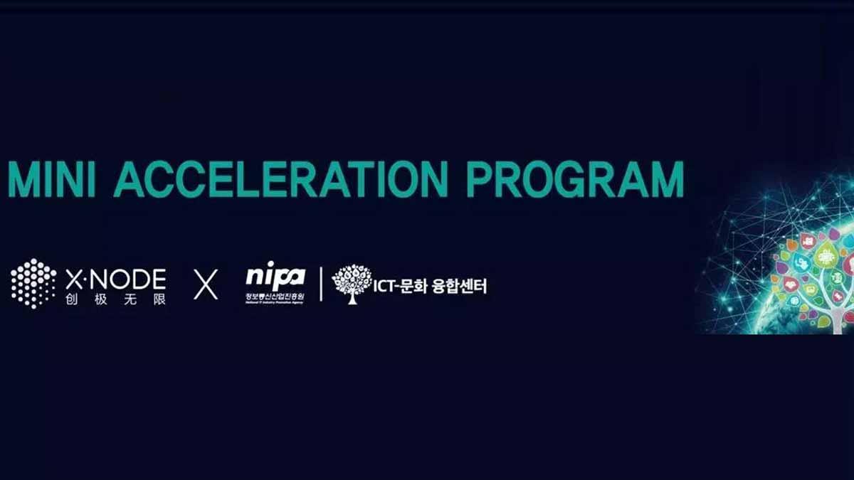 Nipa Mini Acceleration Program