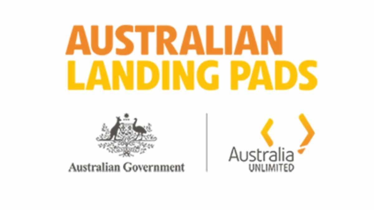 Australian Landing Pad