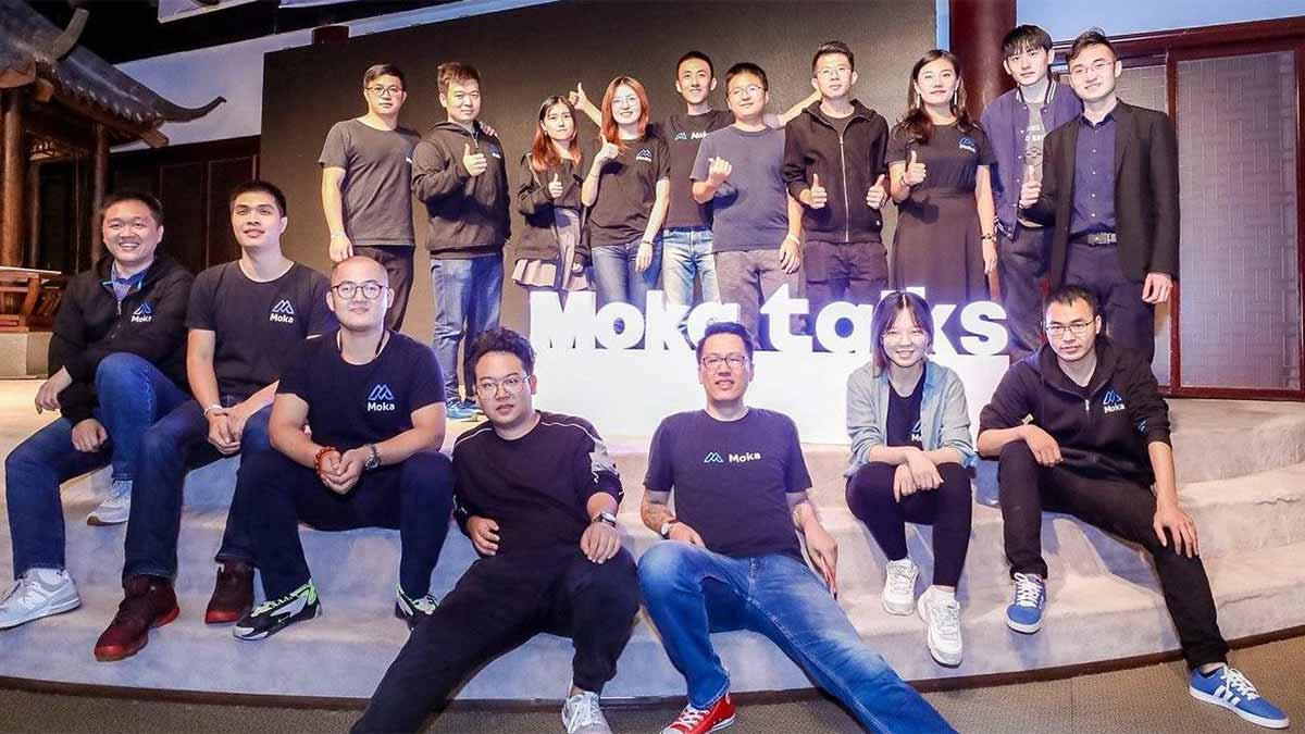 Moka, the HR tool for Arm and Shopee in China, closes $43M Series B