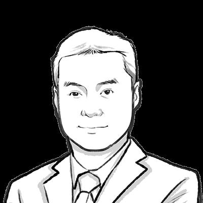 Stephen Peng