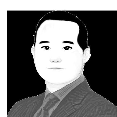 Barry Hung
