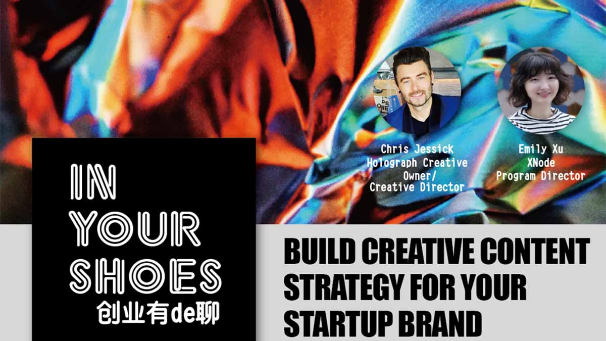 Build Creative Content Strategy for Your Startup Brand