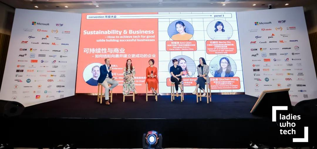 Sustainability and Business