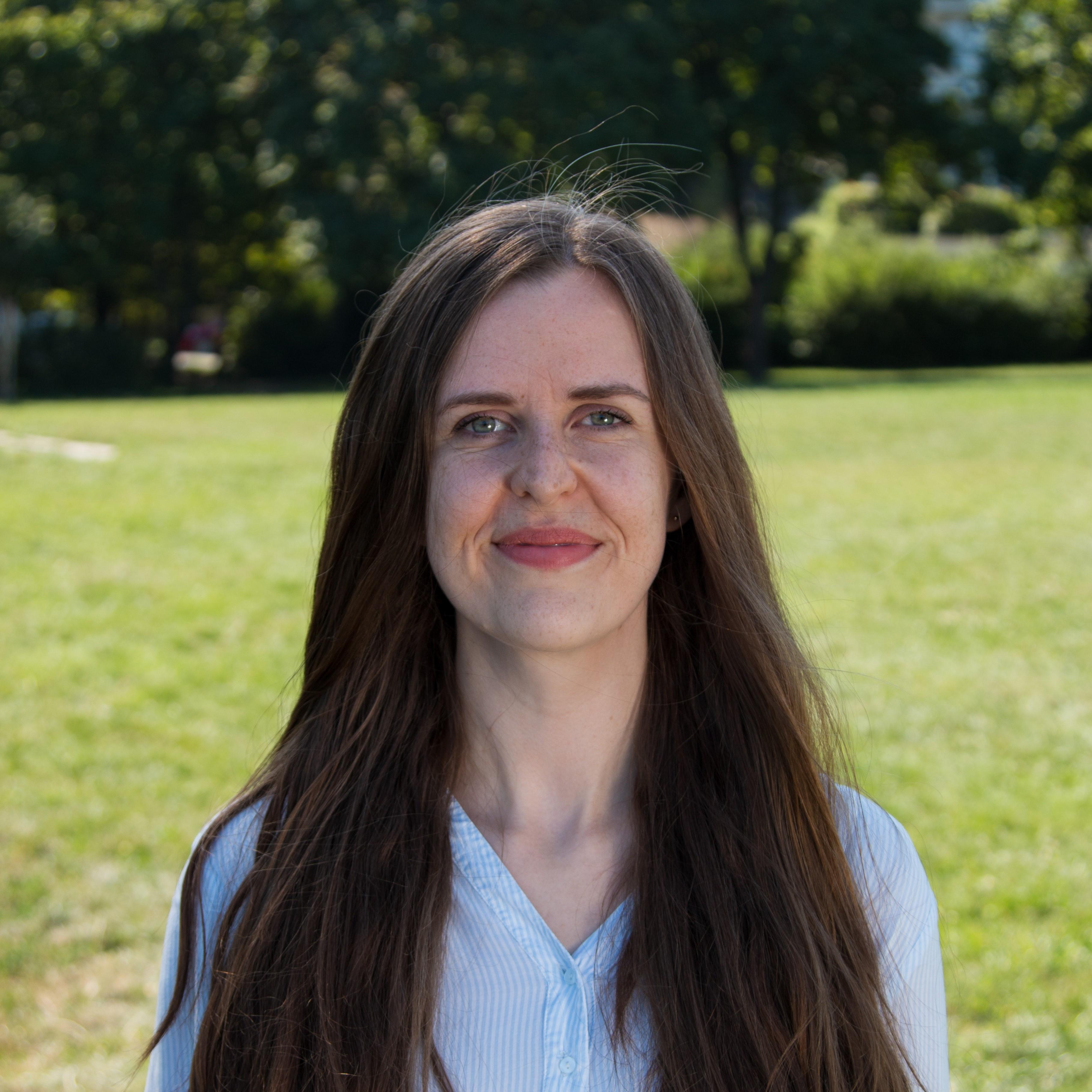 Anna Koszecz Dietitian at DiabTrend
