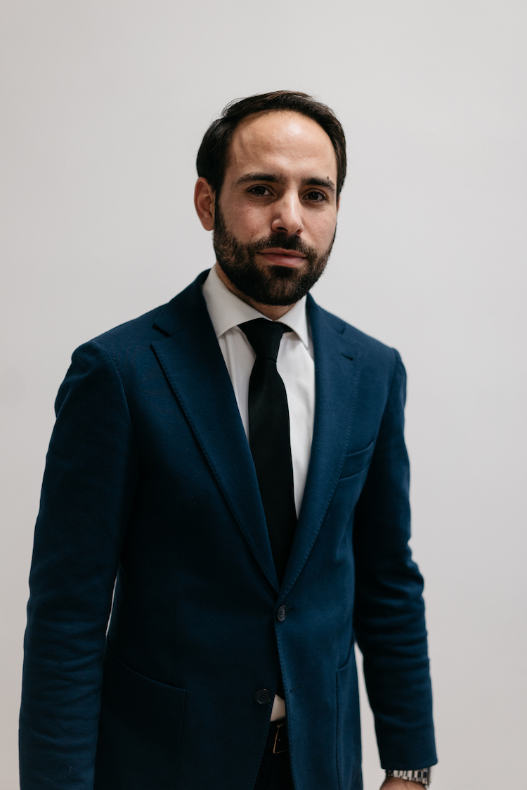 Fabrizio Bove