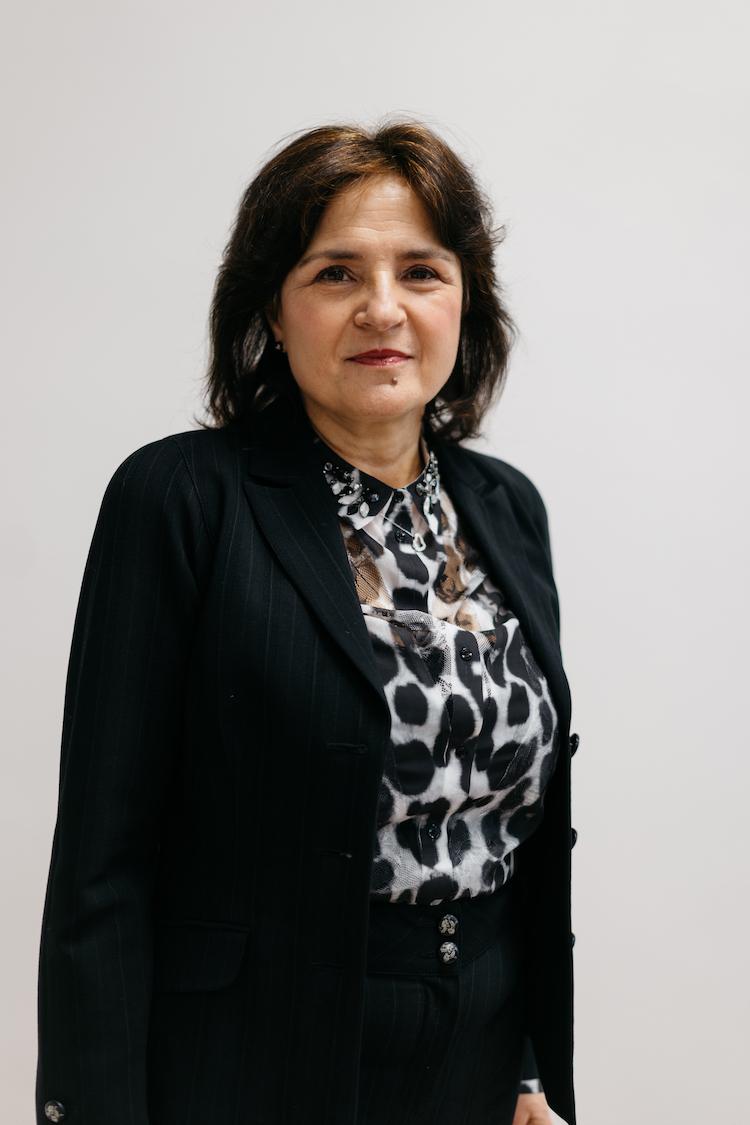 Marisa Bove