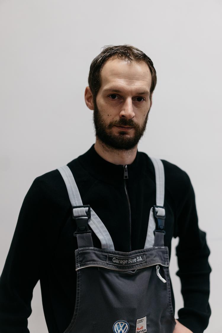 Ghislain Varinot
