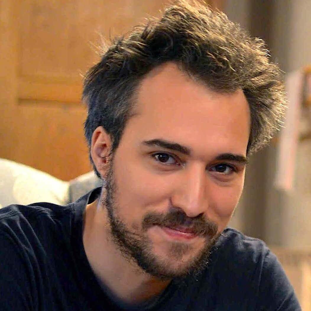 Antoine Duban