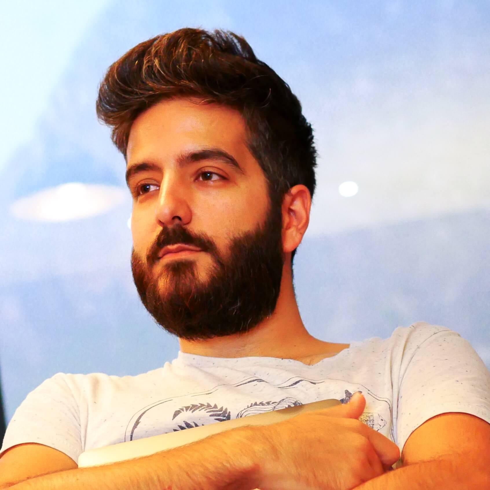 Alexandre Gaudencio