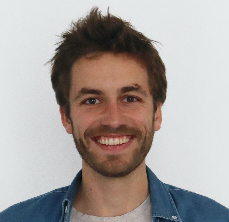 Jean Odoux