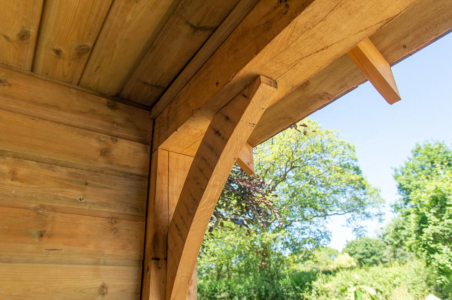 timber options